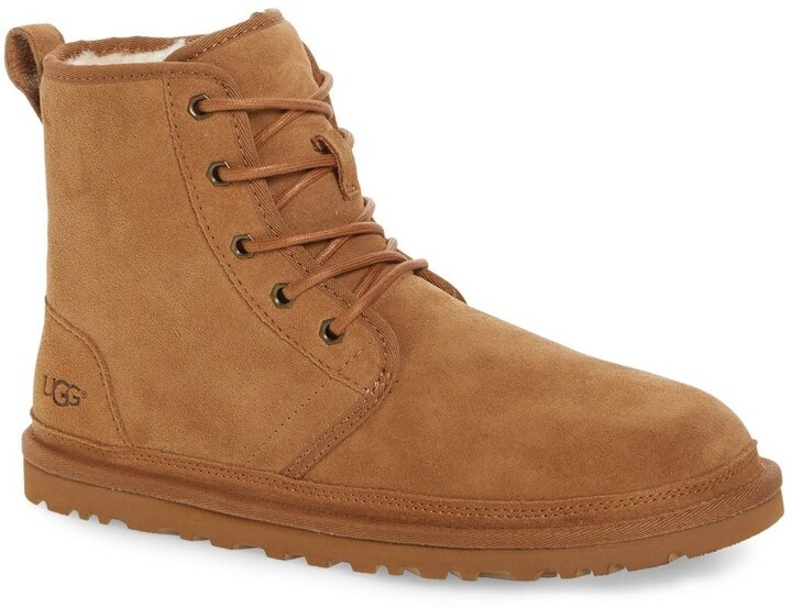 5520783fde9 Harkley Lace-Up Boot