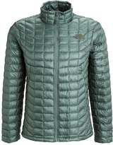 The North Face Winter Jacket Duck Green