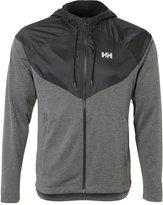 Helly Hansen Cruzn Sports Jacket Black Heather