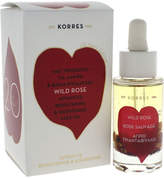 Korres 1.01Oz Wild Rose Advanced Brightening & Nourishing Face Oil