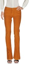 Mother Casual pants - Item 36989331