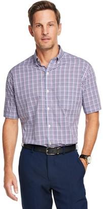Van Heusen Men's Flex Non-Iron Button-Down Shirt