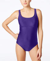 Nike Epic Trainer Mesh Racerback One-Piece Swimsuit Women's Swimsuit