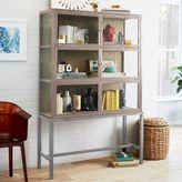 west elm Curio Display Cabinet