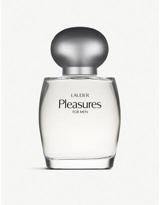 Estee Lauder pleasures for Men Cologne Spray 100ml