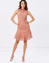 Cooper St Plenteous Embroidered Dress