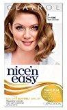 Clairol Nice'n Easy Permanent Hair Dye - Natural Dark Blonde 7 by Nice'n Easy