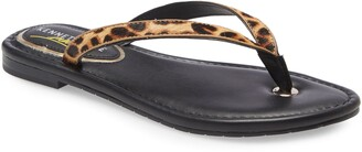 Kenneth Cole New York Mello Flip Flop