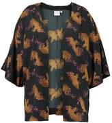 Junarose JRJANNE Summer jacket black beauty