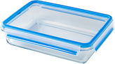 Zyliss Fresh Glass Rectangular Storage Oven Dish, 2L