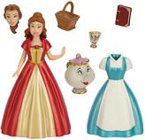 Disney Belle Figure Fashion Set