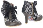 Irregular Choice Ankle boots