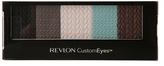 Revlon Custom Eyes Shadow & Liner Palette Beach Beauty