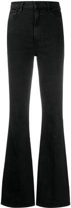 J Brand Runway bootcut jeans