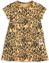 Mini Rodini Basic Leopard Dress