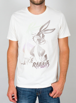 Junk Food Clothing Like Rabbits-ivory-l