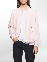 Calvin Klein Lightweight Bomber Jacket
