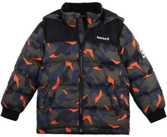 Timberland Kids Boy Jackets