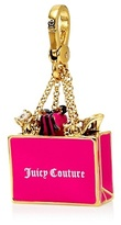 Juicy Couture Shopping Bag Charm