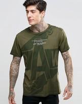 G Star G-Star Nordul T-Shirt
