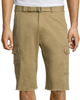 Ecko Unlimited Unltd. Crater Cargo Shorts