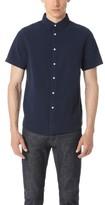 NATIVE YOUTH Salcombe Short Sleeve Shirt