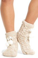 UGG Women's Fleece Lined Socks