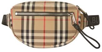 Burberry Cintage Check belt bag