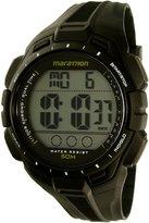 Timex Men's Marathon TW5K94800 Rubber Analog Quartz Sport Watch