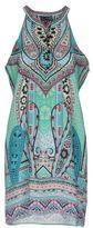 Hale Bob Short dress