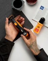 The Shavedoctor Shavedoctor Neo System Razor For Men