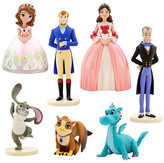 Disney Sofia the First Figure Play Set - 2