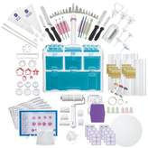 Wilton 263-Piece Ultimate Decorating Set Tool Kit