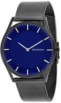 Skagen Holst Collection SKW6223 Men's Stainless Steel Watch