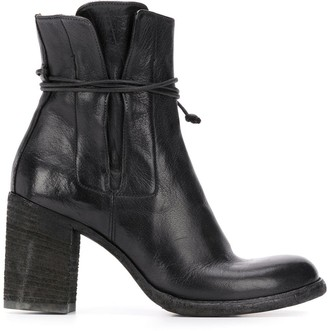 Officine Creative Vernon 005 80mm boots