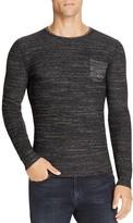 BOSS ORANGE Kutask Pocket Crewneck Sweater