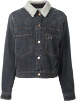 Etoile Isabel Marant 'Camden' jacket
