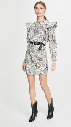 Etoile Isabel Marant Catarina Dress