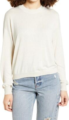 BP Easy Drop Shoulder Sweater