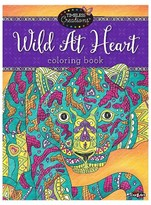 Cra-Z-Art Timeless Creations Adult Coloring Books