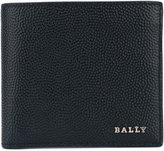 Bally bi-fold wallet - men - Calf Leather - One Size