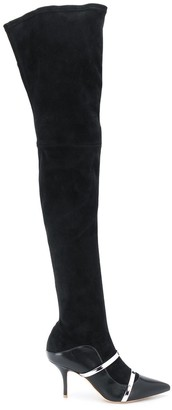 Malone Souliers Madison over-the-knee boots