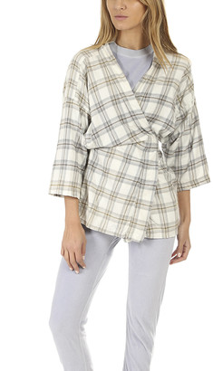 NSF Yumi Kimono Jacket