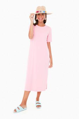Pomander Place Pink Maggie Dress