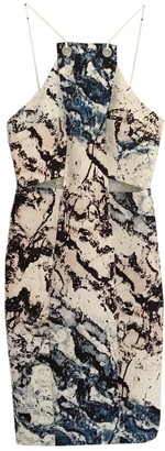 KENDALL + KYLIE Multicolour Dress for Women
