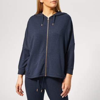 Superdry Sport Women's Active Studio Luxe Zip Hoody
