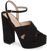 Charles David Women's Rima Platform Sandal