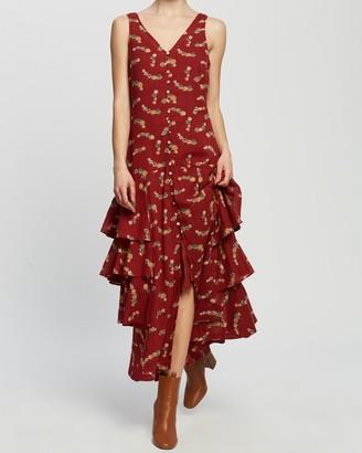 Ralph Lauren RRL Laurie Dress