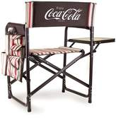 Picnic Time Outdoor Coca-Cola Sports Chair