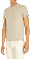 Kenneth Cole Chest Pocket Tee